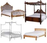 Get Oak Bedroom Furniture sets